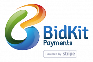 BidKit Payments Powered by Stripe